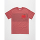 O'NEILL Big Sur Mens Pocket Tee