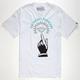 MIGHTY HEALTHY x Diamond Numero Uno Diamond Mens T-Shirt