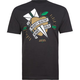MIGHTY HEALTHY x Benny Gold Stay Hungry Mens T-Shirt