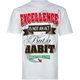 MIGHTY HEALTHY Excellence Mens T-Shirt