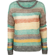 FULL TILT Stripe Womens Sweater