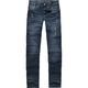 ZCO Destructed Girls Skinny Jeans