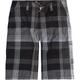 MICROS Bloke Boys Shorts