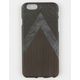 ANKIT Dark Chevron iPhone 6/6S Case