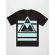 ASPHALT YACHT CLUB Condor Mens T-Shirt