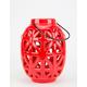 Luna Ceramic Lantern