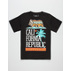 RIOT SOCIETY Tribal Cali Boys T-Shirt