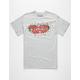 HOONIGAN Never Go Full Mens T-Shirt