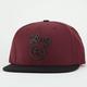 LRG Get Em Mens Snapback Hat