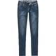 VANILLA STAR Glitter Splatter Womens Skinny Jeans
