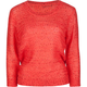 RAZZLE DAZZLE Sequin Womens Sweater