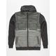 RVCA Puffer Wayward Boys Jacket