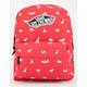 VANS Disney Realm Backpack