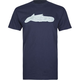 ALPINESTARS Athletic Blaze Mens T-Shirt