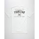 FOURSTAR Classic Mens T-Shirt