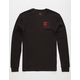 RVCA Right Box Mens Thermal