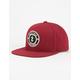 ELECTRIC Pensacola II Mens Snapback Hat