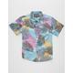 STRAIGHT FADED Paradise Boys Woven Shirt