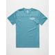 VOLCOM Serum Mens T-Shirt