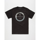 RIP CURL Split Mens T-Shirt