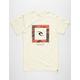 RIP CURL Chuns Mens T-Shirt
