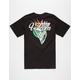 VOLCOM Florent Striper Mens T-Shirt