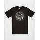 VOLCOM Florent Circle Mens T-Shirt