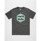 BILLABONG Shield Mens T-Shirt