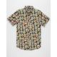 STRAIGHT FADED Dias Mens Shirt