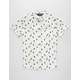 STRAIGHT FADED Polly Mens Shirt