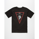 BLACK SCALE Eytmology Mens T-Shirt