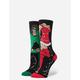 STANCE x Rihanna Pimp Claus Womens Socks