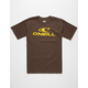 O'NEILL One Mens T-Shirt