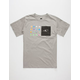 O'NEILL Creaton Mens T-Shirt