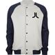 WESC Balker Mens Letterman Jacket