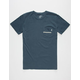 O'NEILL Durbin Mens Pocket Tee