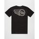 LIRA Flyer Mens T-Shirt