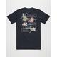 LIRA Elements Mens T-Shirt