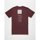 LIRA Logo Mens T-Shirt