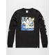 ADIDAS x TRAPLORD  Mens T-Shirt