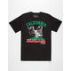 RIOT SOCIETY Back To Cali Mens T-Shirt