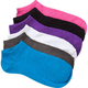 FULL TILT Slub 6 Pack Socks