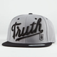 TRUTH Franchise Mens Snapback Hat
