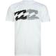 BILLABONG Two Tone Mens T-Shirt