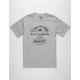 BILLABONG Crossed Palms Mens T-Shirt