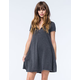 OTHERS FOLLOW Tempo T-Shirt Dress