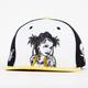 FATAL Beach Girl Mens Snapback Hat