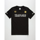 ADIDAS x TRAPLORD  Mens T-Shirt
