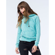 BILLABONG Moving On Womens Hoodie