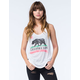 BILLABONG Cali Love Womens Tank